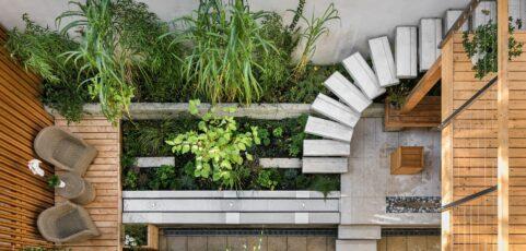 Construire sa terrasse en bois : ce qu'il faut savoir